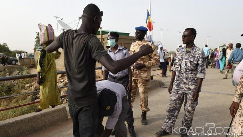 Tchad: Deux officiers de police en garde à vue pour avoir torturé à mort un jeune homme