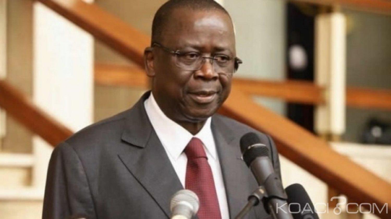 Côte d'Ivoire: Après son adhésion au RHDP, Ahoussou débarqué de la présidence des élus et cadres du centre et remplacé par Allah Kouadio