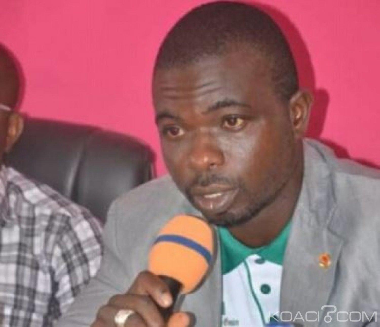 Côte d'Ivoire : À Oumé, des leaders de jeunesse prônent la cohésion à travers le CNJCI