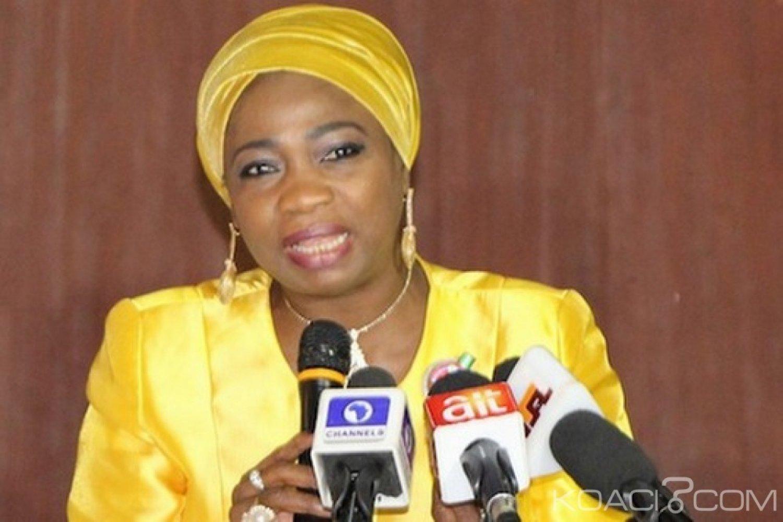 Nigeria : Lobbying pour le vote de la diaspora