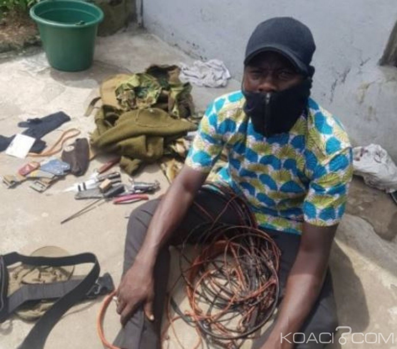 Côte d'Ivoire: Destruction d'un fumoir à Abobo Kennedy, des suspects arrêtés et de la drogue saisie