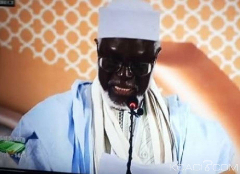 Côte d'Ivoire : Nuit du destin, la communauté musulmane demande à Ouattara de continuer à poser des actes en faveur de la paix
