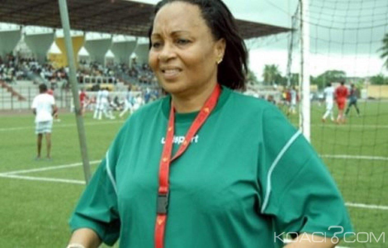 Côte d'Ivoire : La FIF confirme le limogeage de Mme Ezoua et remplacée par Ginette Ross