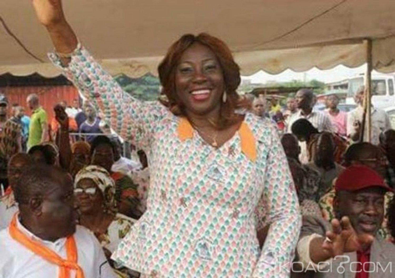 Côte d'Ivoire : Kandia invitée comme « Coach-Formateurs », ce que dit le programme Ministériel de Harvard