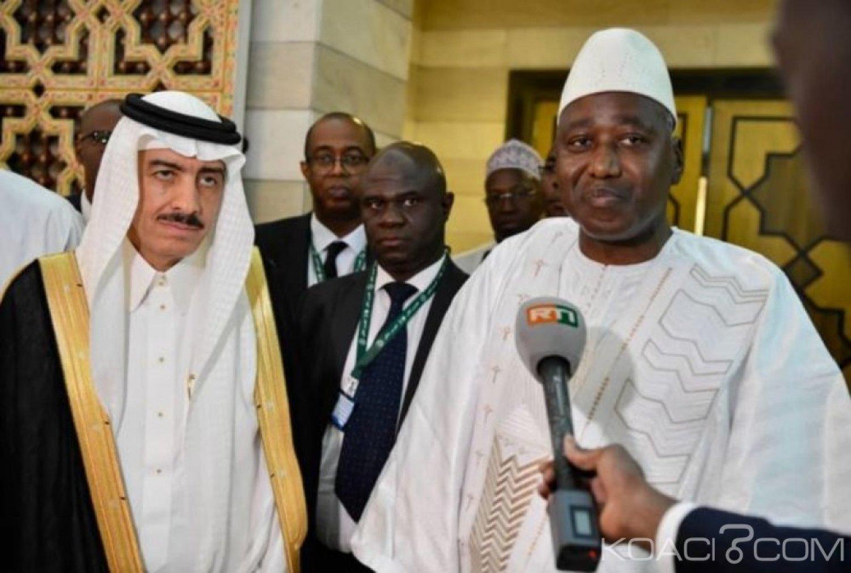 Côte d'Ivoire : Les travaux de l'université d'Odienné, prévus en  2020
