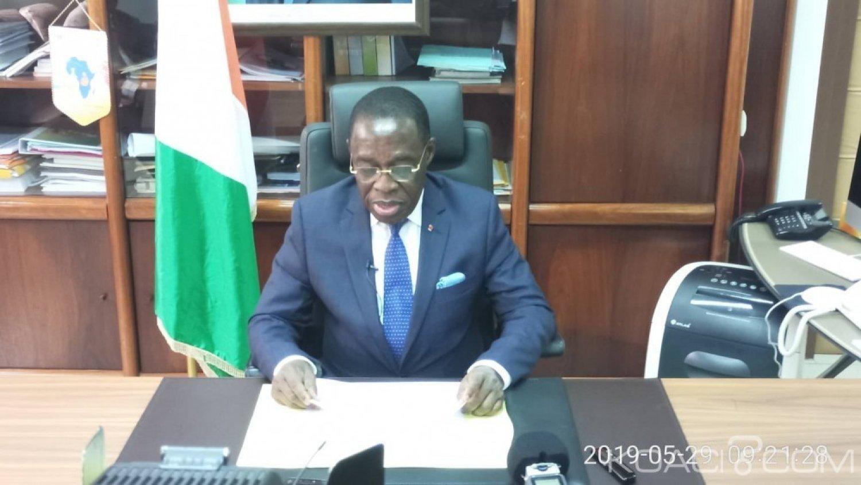 Côte d'Ivoire : Affaire une parturiente décède à Bassam, les précisions du ministère de la Santé et de l'hygiène publique