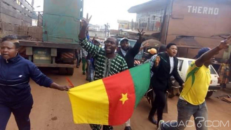 Cameroun:  Nouvelles interpellations dans les rangs du Mrc
