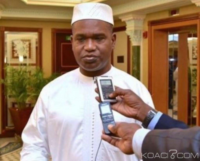 Burkina Faso : L'OCI s'engage à soutenir le G5 Sahel dans la lutte contre le terrorisme