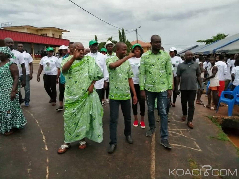 Côte d'Ivoire: Depuis Koun-Fao, la Jpdci urbaine invite les «cadres qui sont partis » du PDCI à revenir à la maison