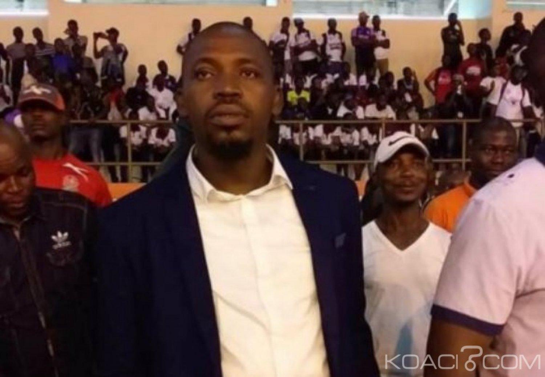 Côte d'Ivoire: Congrès Fesci, Saint Clair Alla alias Makélélé élu pour un mandat de 2 ans