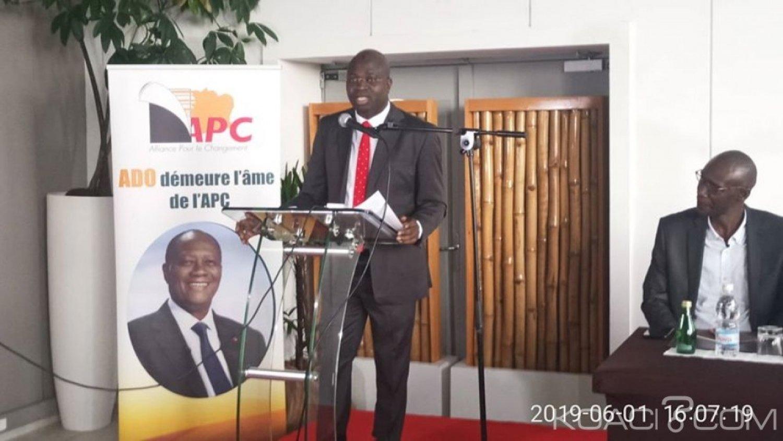 Côte d'Ivoire : Le Secrétaire départemental RHDP de Boundiali catégorique : «Bédié, Guéi, Gbagbo, ont échoué parce qu'ils n'avaient pas de repères »