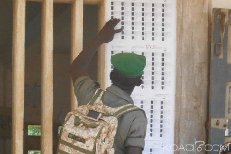 Togo : Elections locales, 11 447 candidats déclarés sur 643 listes pour 117 communes