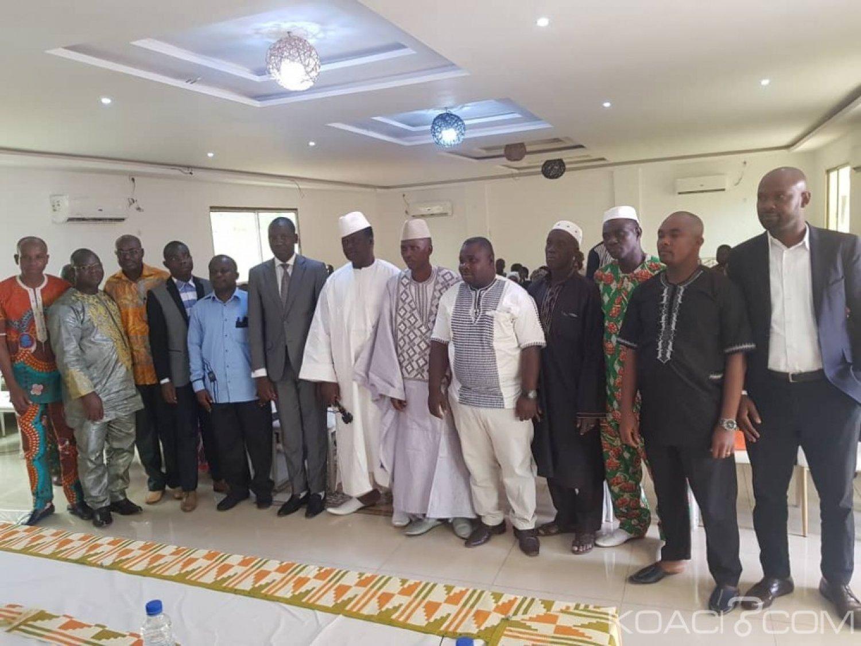 Côte d'Ivoire : Korhogo, afin d'unir les ivoiriens, un mouvement politique propose des stratégies
