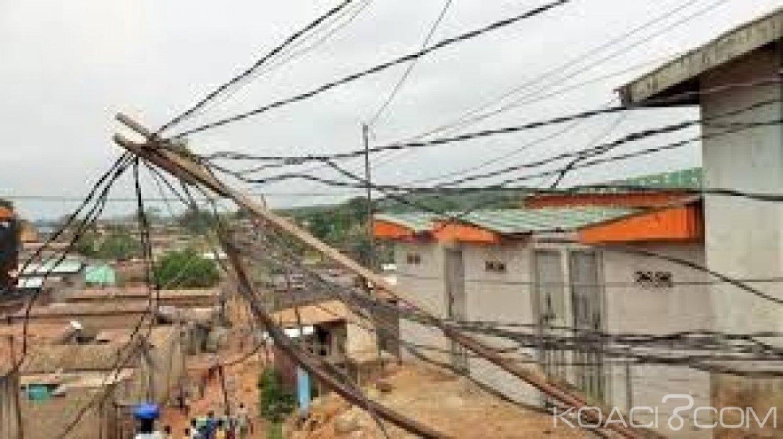 Côte d'Ivoire : A Yopougon et à Cocody, une clinique et une pharmacie  prises en flagrant délit de fraude sur l'électricité