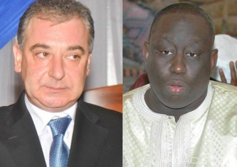 Sénégal : Le frère du président Macky Sall accusé d'avoir bénéficié de pot-de-vin de la part une société pétrolière