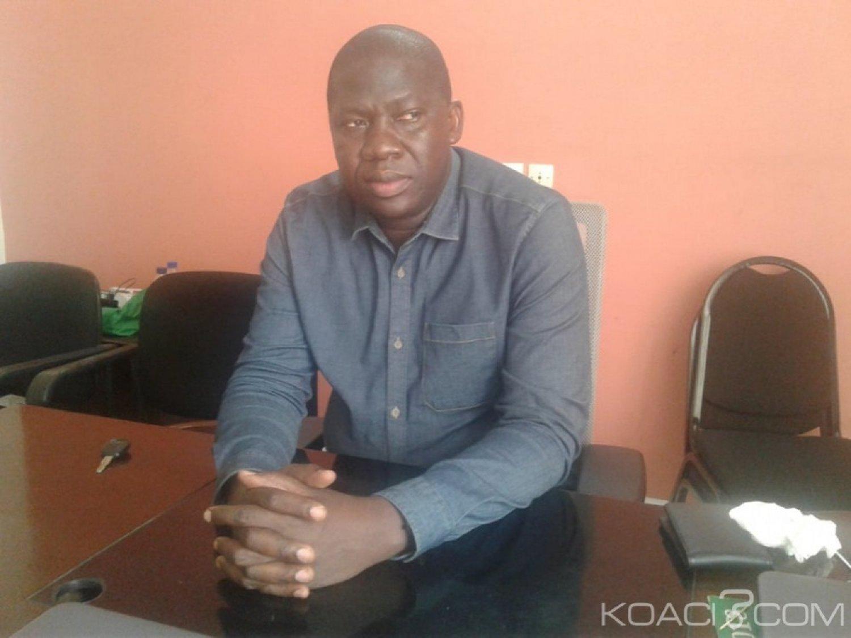 Côte d'Ivoire : Après la démission de Patrice Yao de son poste de DG de « Le Réveil », le bureau exécutif désigne un intérimaire à la tête de la GEPCI