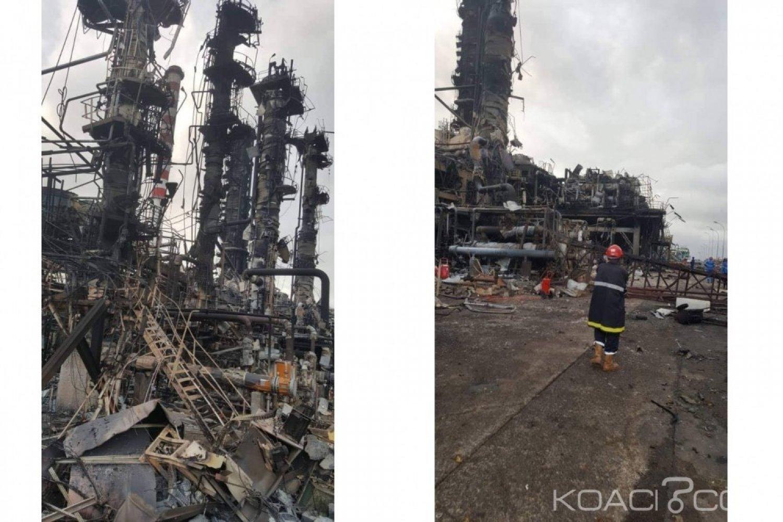 Cameroun: Incendie de la Sonara, avant la difficile reconstruction le gouvernement prévient, «pas de pénurie»