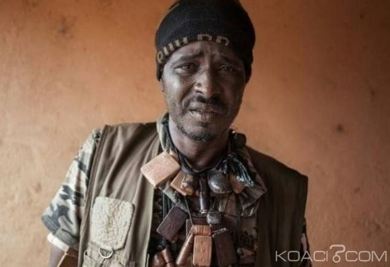 Centrafrique: Un groupe d'autodéfense impose un couvre-feu après la mort de son chef