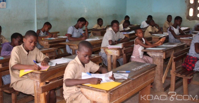 Côte d'Ivoire : Examens du CEPE 2019, les enseignants  invités à rester à leur poste jusqu'à la date fixée
