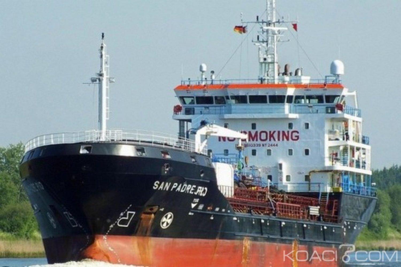 Nigeria : La Suisse saisit le TIDM pour ordonner au Nigeria de libérer son pétrolier
