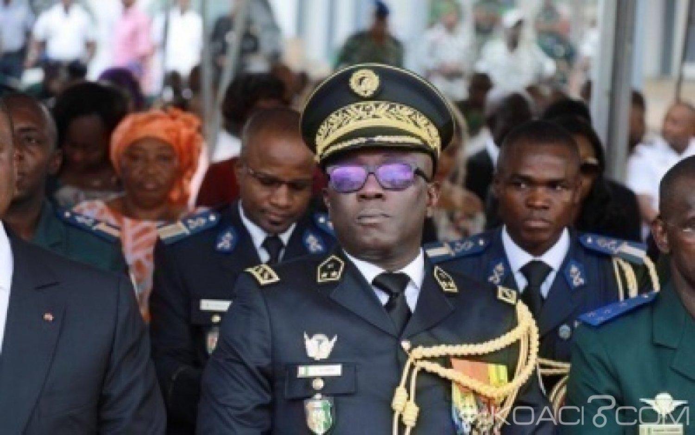 Côte d'Ivoire: Décès de deux proches du Chef d'état major général de l'armée en moins d'une semaine