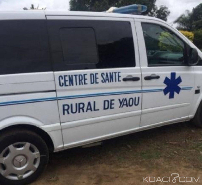 Côte d'Ivoire: Décès d'une parturiente à Grand-Bassam, des sanctions annoncées dans les prochains jours, une délégation du ministère de la chez le roi de Yaou