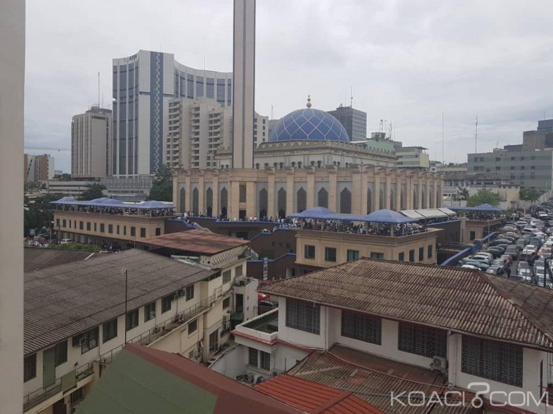 Côte d'Ivoire: Fin du ramadan, le COSIM et le CODIS annoncent la fête de l'Aïd-el-Fitr pour le mardi 4 juin 2019