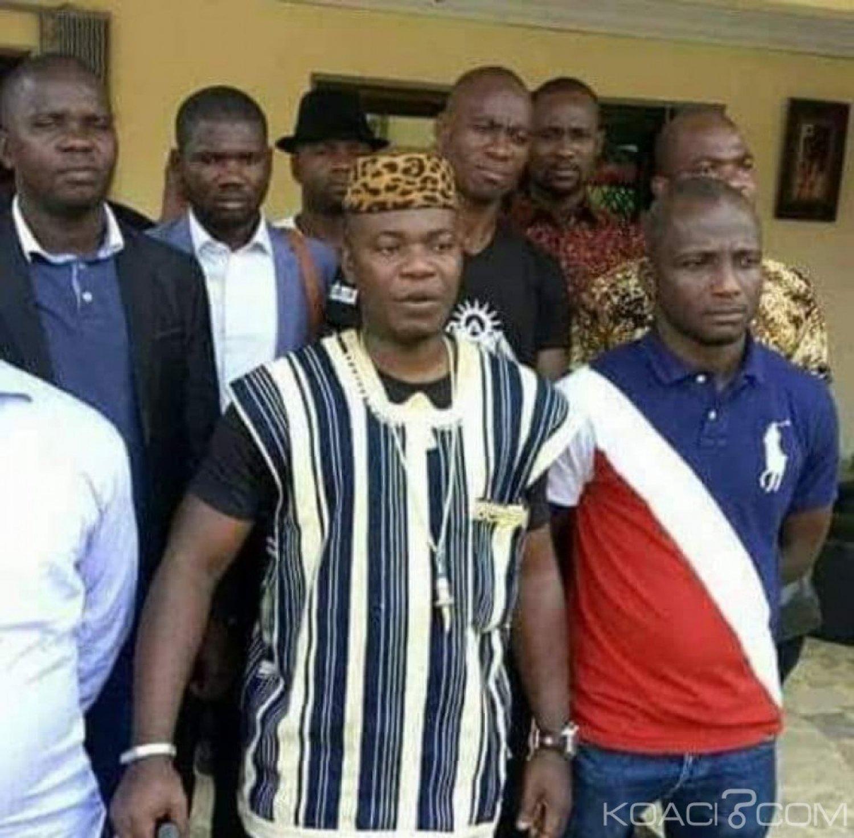 Côte d'Ivoire : Soro à l'ouest, des jeunes «cette visite marquera la reconnaissance du génocide perpétré contre le peuple wê », ils chargent Méambly