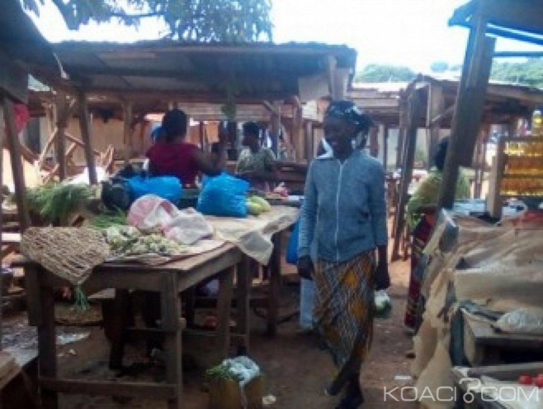 Côte d'Ivoire : Région de Gbêkê, pour la fête de Ramadan, les marchés désertés par les commerçants