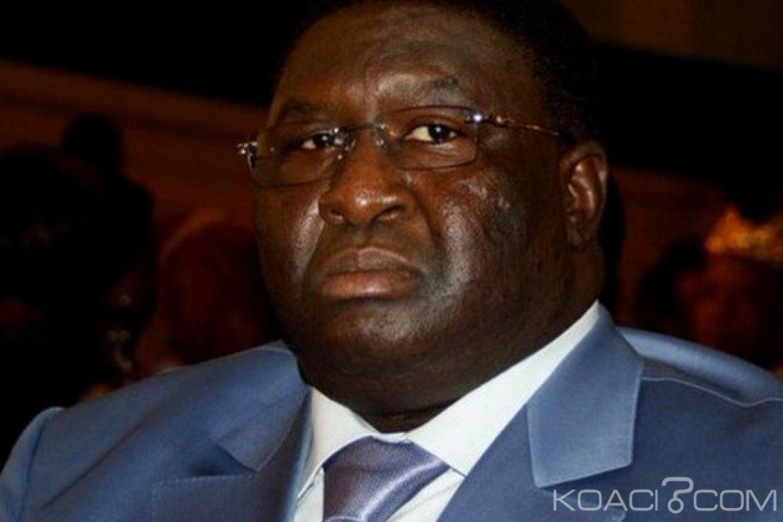 Togo : Bodjona relancé par un « ennui judiciaire » préélectoral