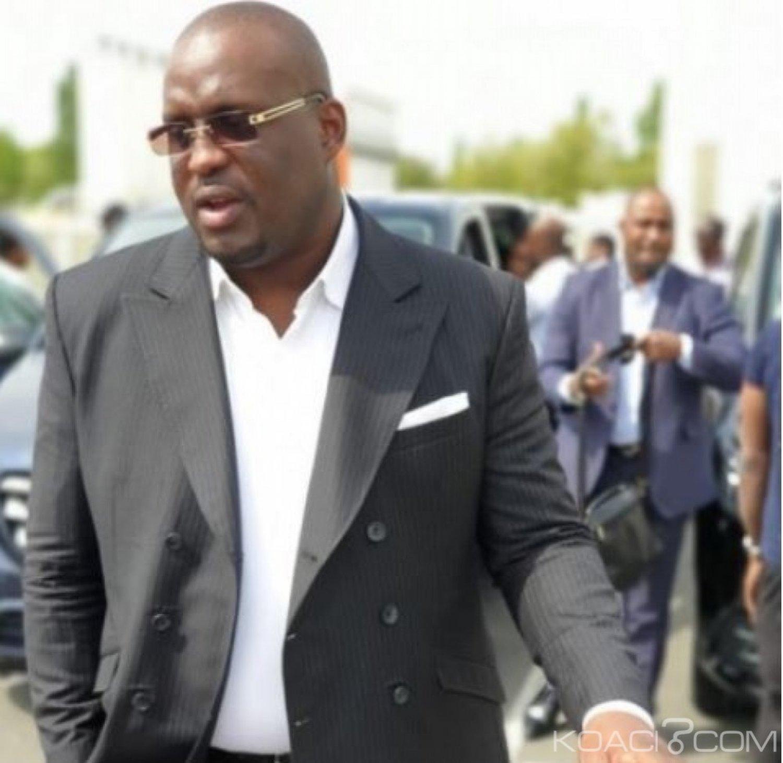 Côte d'Ivoire : Stéphane Kipré s'inquiète de la situation socio-politique «ce pouvoir court à sa perte en conduisant le pays droit dans le mur »