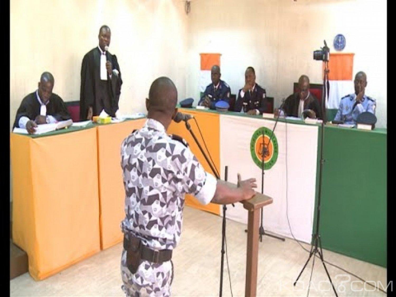 Côte d'Ivoire : Les bavures commises par des éléments des forces de l'ordre et de sécurité, jugées cette année judiciaire 2019-2020