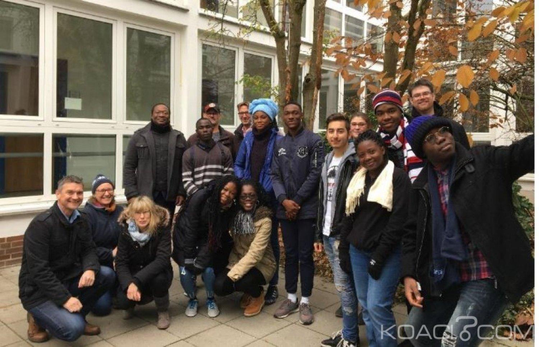 Côte d'Ivoire : Le dernier test de présélection pour les études supérieures en Allemagne  prévu dans une dizaine de jours