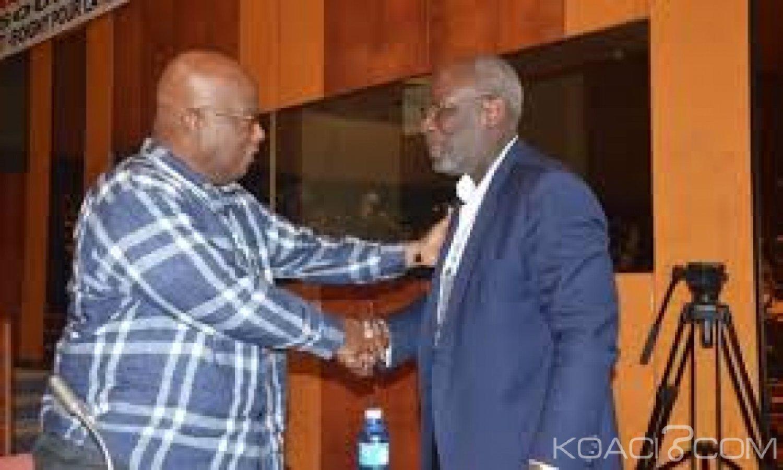 Côte d'Ivoire : La CAF « gifle » la FIF et donne raison à Ouégnin, seuls deux représentants ivoiriens en coupe des clubs en 2020