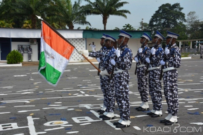 Côte d'Ivoire : Ouverture du concours d'entrée dans les écoles de Gendarmerie session 2019, voici les conditions exigées