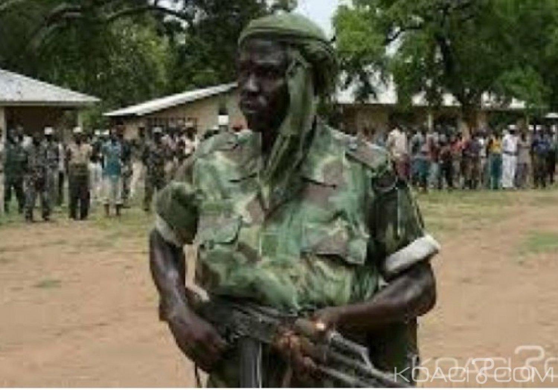 Centrafrique:  Naissance d'un nouveau groupe armé ,opposé à l'accord de Khartoum