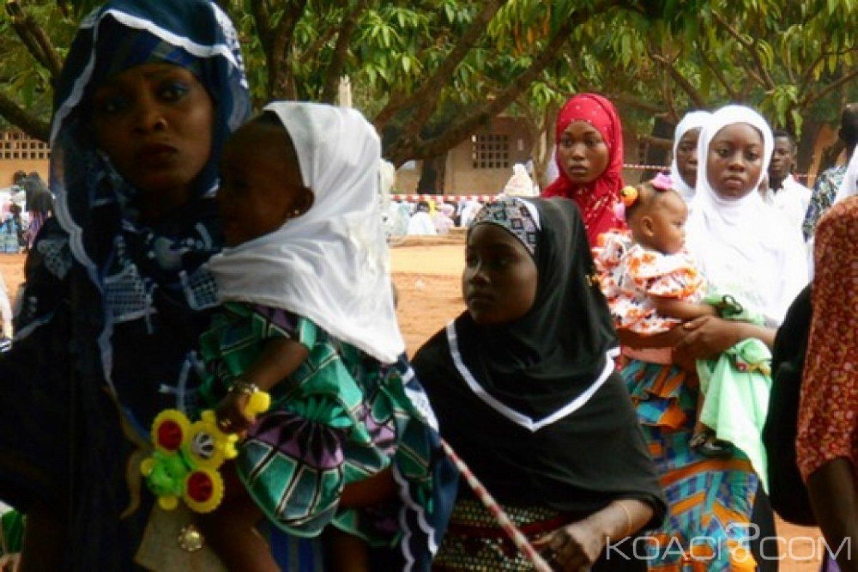 Togo : Fête de ramadan sous le signe des retrouvailles à Bè-Kpota