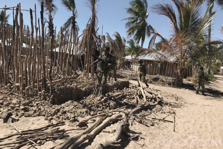 Mozambique: Maputo dément une revendication de l'EI sur des combats dans le nord