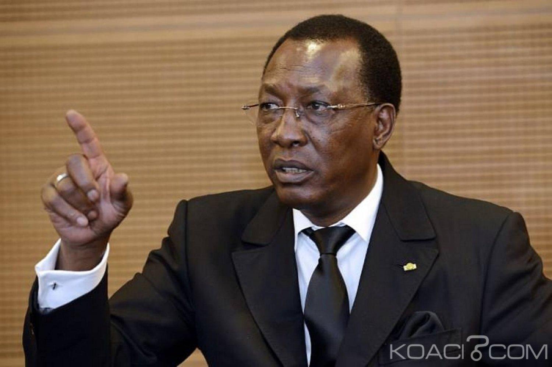 Tchad : Lac Tchad,Idriss Déby dénonce la complicité de sources locales avec les jihadistes de Boko Haram