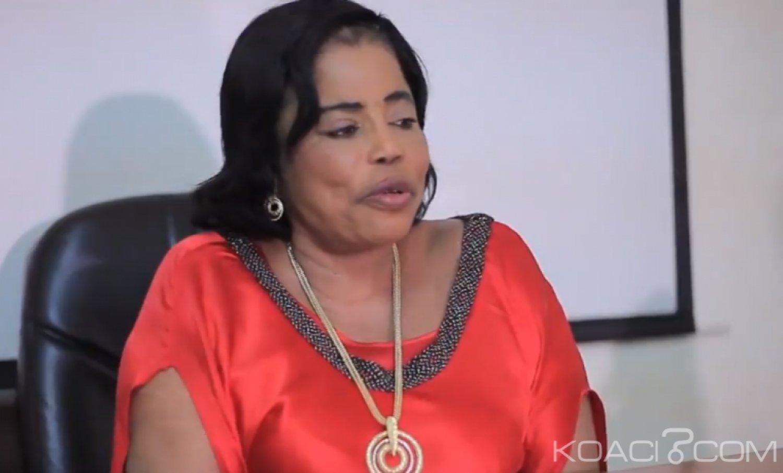 Côte d'Ivoire : Véronique Aka catégorique «Ahoussou a roulé Bédié et Alassane dans la farine, c'est un poison pour la république »