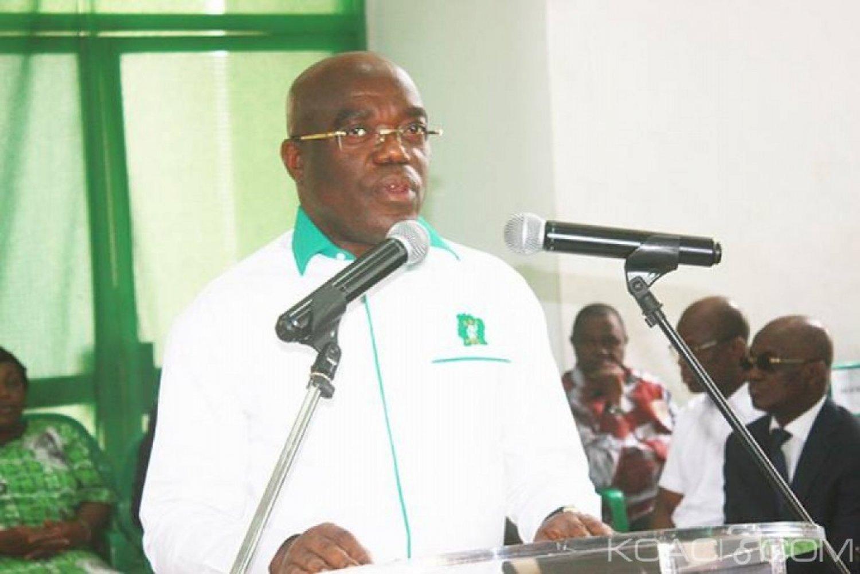Côte d'Ivoire : Depuis Toulépleu Kah Zion «dans quelques jours, il n'est pas exclu que Bédié se déplace en Belgique pour aller saluer Gbagbo, le RDR-RHDP ne pèse rien dans l'ouest»