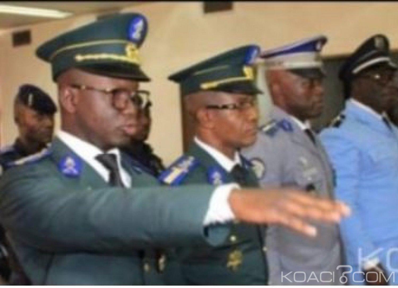 Côte d'Ivoire : Tribunal Militaire d'Abidjan, sept nouveaux avocats prêtent serment