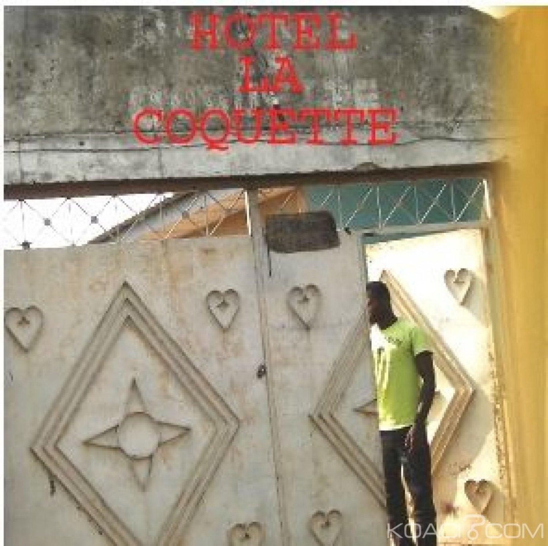 Côte d'Ivoire : Gagnoa,  l'instituteur qui s'est  fait voler sa moto dans un hôtel a finalement porté plainte