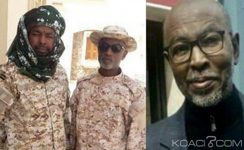 Tchad:   Deux responsables du groupe rebelle CCMSR jugés à N'Djamena
