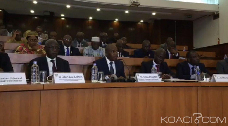 Côte d'Ivoire : Sidiki Diakité annonce la prorogation du délai des cartes nationales d'identité et rassure qu'elles seront renouvelées avant décembre 2019