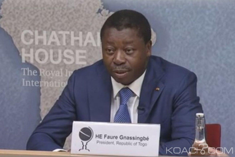 Togo : Lomé aux portes du Commonwealth