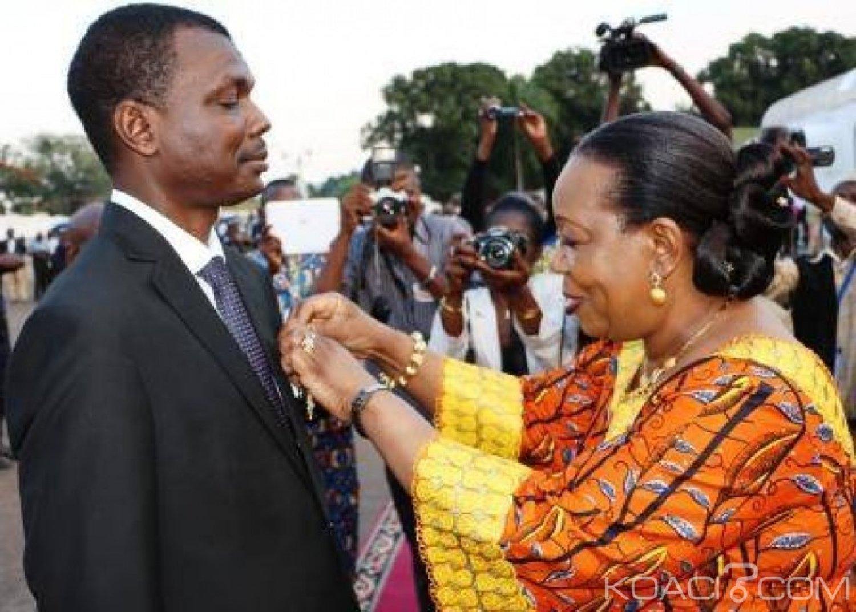 Centrafrique: L'ex-Premier ministre sous Catherine Panza lance  sa plateforme politique