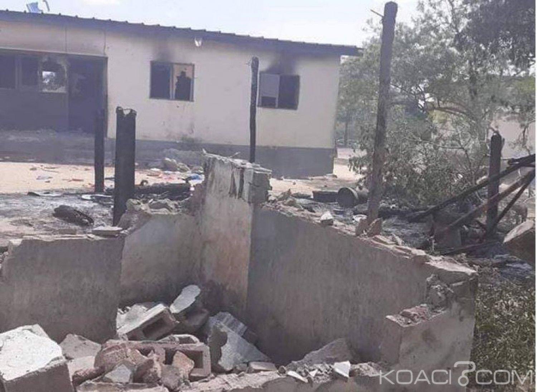 Côte d'Ivoire : Des renforts déployés à Zuénoula, les recommandations du commandant supérieur de la gendarmerie aux autorités locales
