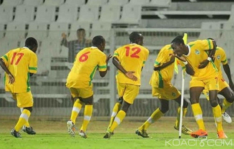Zimbabwe :  CAN2019, le rêve des «Warriors» de passer le cap du premier tour