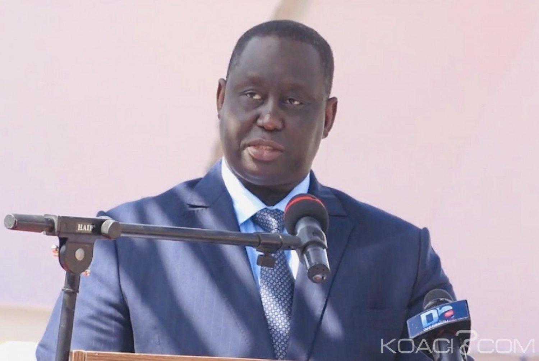 Sénégal : Accusé de corruption dans une affaire de contrat pétrolier, le frère de Macky Sall ne pense pas démissionner